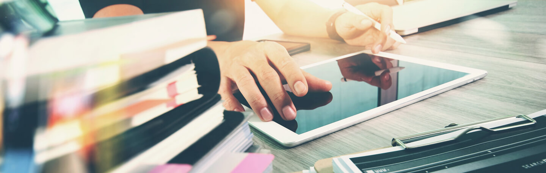 Custom App for Document Management
