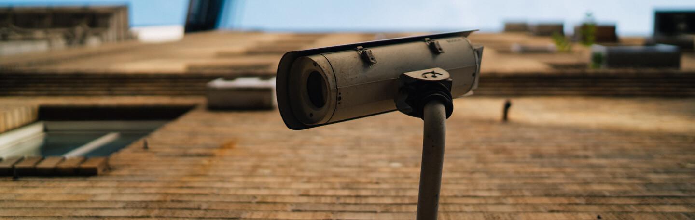 Custom App for Video Surveillance