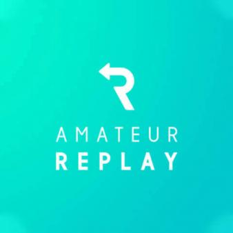 Amateur Replay
